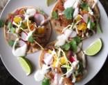 Fisk-tacos