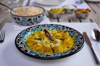 Indisk currygryta